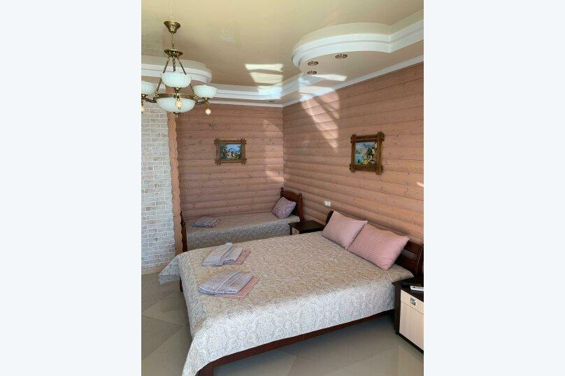 Гостиница 1140070, Парниковая улица, 6 на 14 комнат - Фотография 9