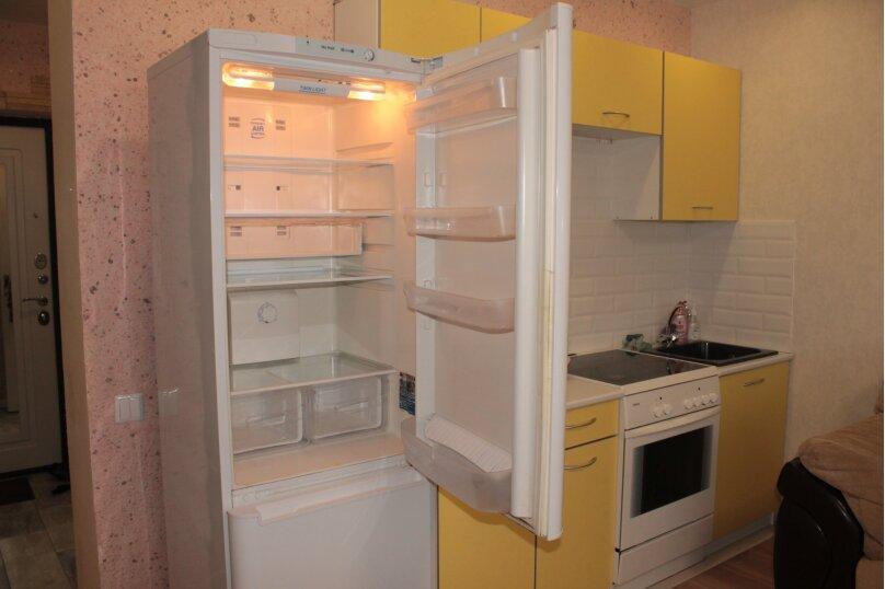 1-комн. квартира, 28 кв.м. на 4 человека, Южнодомодедовская улица, 11, Домодедово - Фотография 19