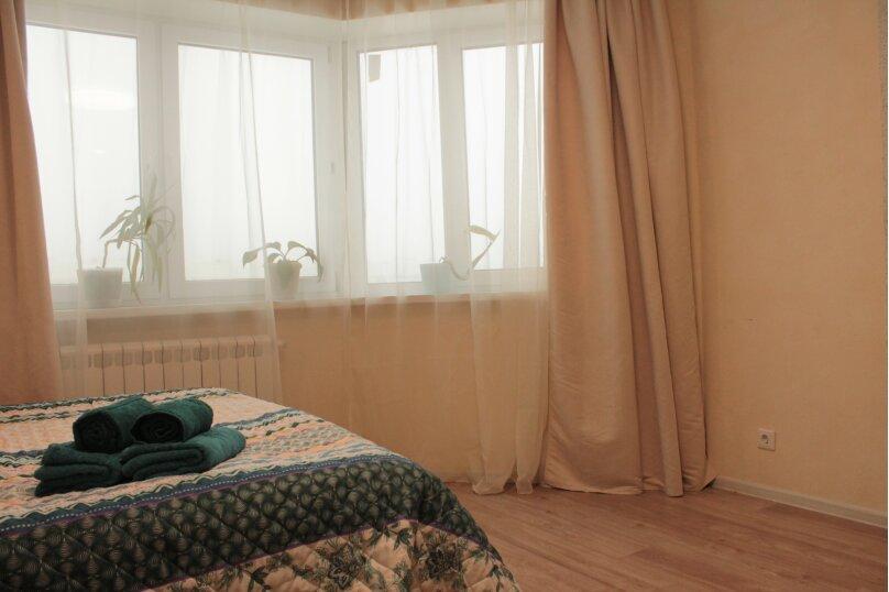 1-комн. квартира, 28 кв.м. на 4 человека, Южнодомодедовская улица, 11, Домодедово - Фотография 22
