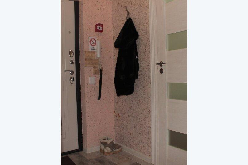 1-комн. квартира, 28 кв.м. на 4 человека, Южнодомодедовская улица, 11, Домодедово - Фотография 23