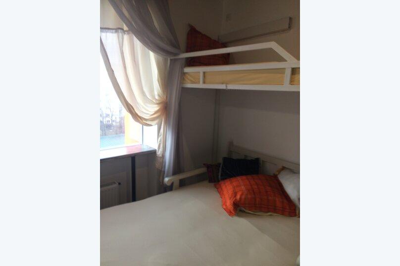 1-комн. квартира, 25 кв.м. на 3 человека, улица Беспалова, 110Е, Симферополь - Фотография 1