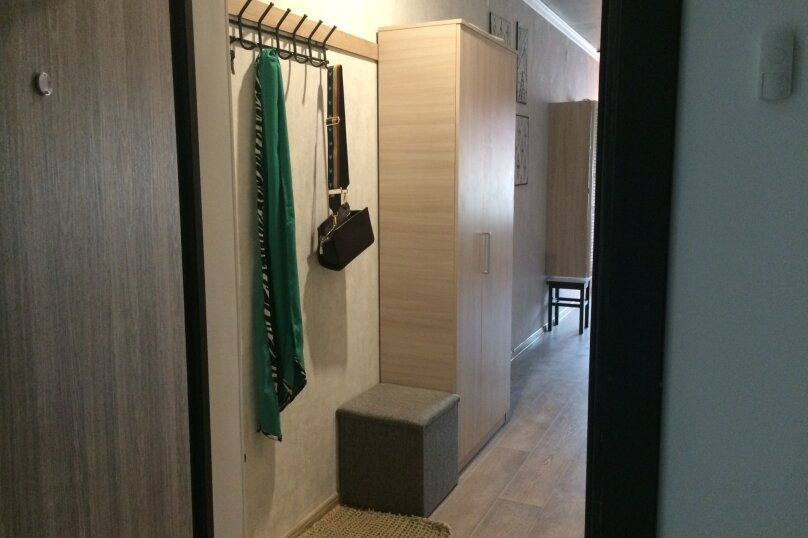 1-комн. квартира, 25 кв.м. на 3 человека, улица Беспалова, 110Е, Симферополь - Фотография 5