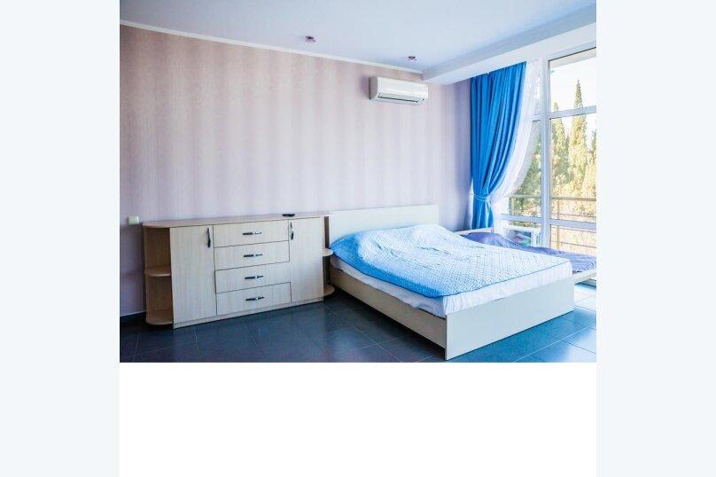 """Гостевой дом """"Алушта на ладони"""", Краснофлотская улица, 31 на 6 комнат - Фотография 3"""