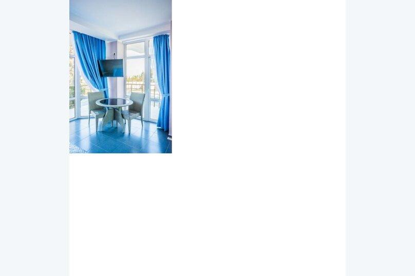 """Гостевой дом """"Алушта на ладони"""", Краснофлотская улица, 31 на 6 комнат - Фотография 4"""