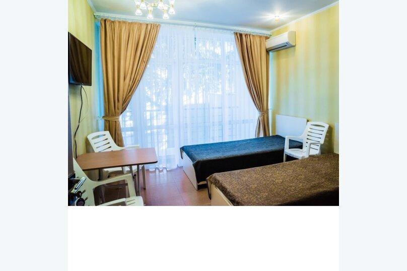 """Гостевой дом """"Алушта на ладони"""", Краснофлотская улица, 31 на 6 комнат - Фотография 8"""
