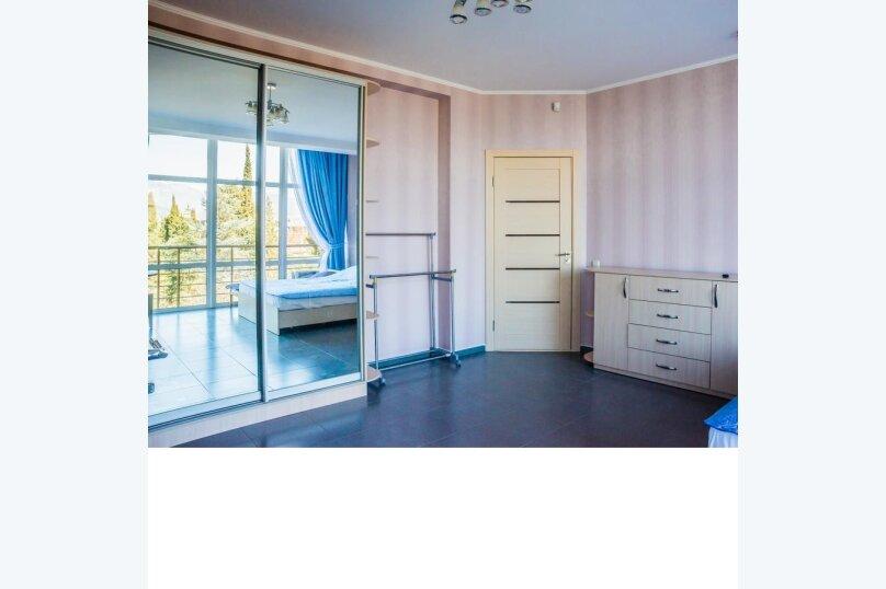 """Гостевой дом """"Алушта на ладони"""", Краснофлотская улица, 31 на 6 комнат - Фотография 9"""