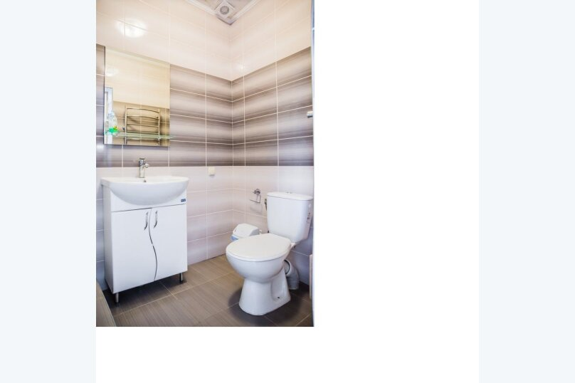 """Гостевой дом """"Алушта на ладони"""", Краснофлотская улица, 31 на 6 комнат - Фотография 16"""