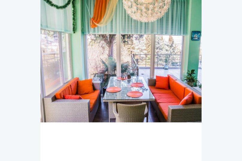 """Гостевой дом """"Алушта на ладони"""", Краснофлотская улица, 31 на 6 комнат - Фотография 17"""