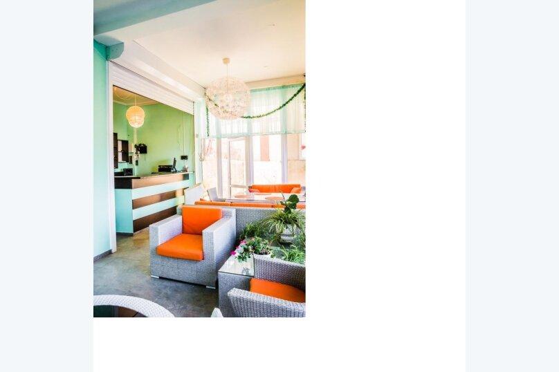 """Гостевой дом """"Алушта на ладони"""", Краснофлотская улица, 31 на 6 комнат - Фотография 19"""