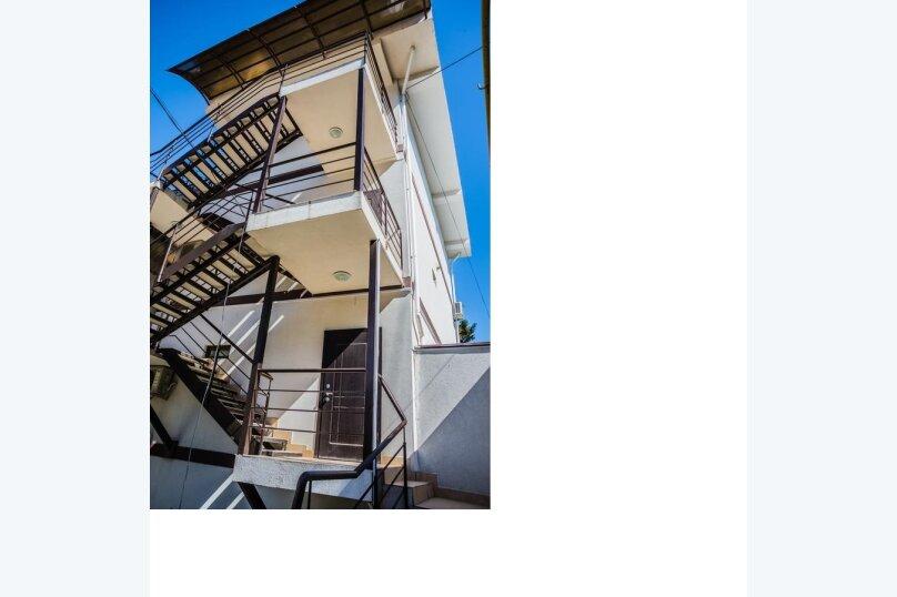"""Гостевой дом """"Алушта на ладони"""", Краснофлотская улица, 31 на 6 комнат - Фотография 21"""