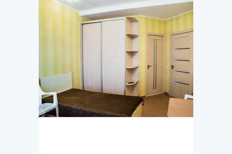 """Гостевой дом """"Алушта на ладони"""", Краснофлотская улица, 31 на 6 комнат - Фотография 30"""