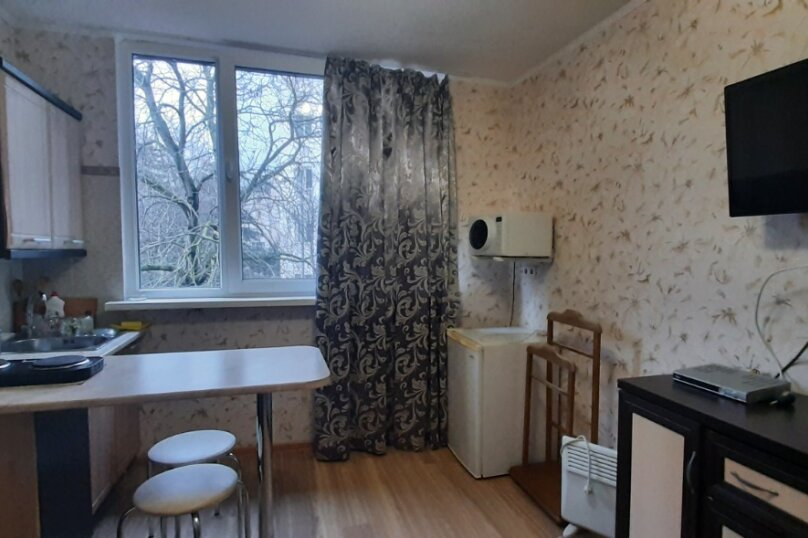 1-комн. квартира, 20 кв.м. на 2 человека, Батурина, 2, Ялта - Фотография 1