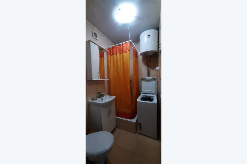 1-комн. квартира, 20 кв.м. на 2 человека, Батурина, 2, Ялта - Фотография 5