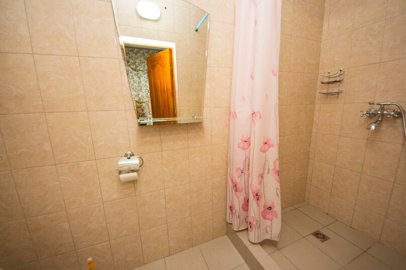 """Дом для отдыха """"Каталония"""", 120 кв.м. на 7 человек, 2 спальни, Заводская улица, 28, Анапа - Фотография 16"""