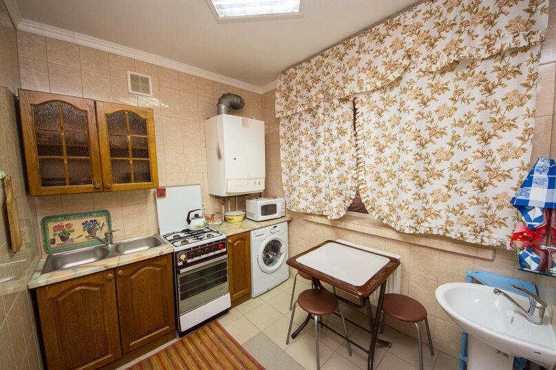 """Дом для отдыха """"Каталония"""", 120 кв.м. на 7 человек, 2 спальни, Заводская улица, 28, Анапа - Фотография 17"""