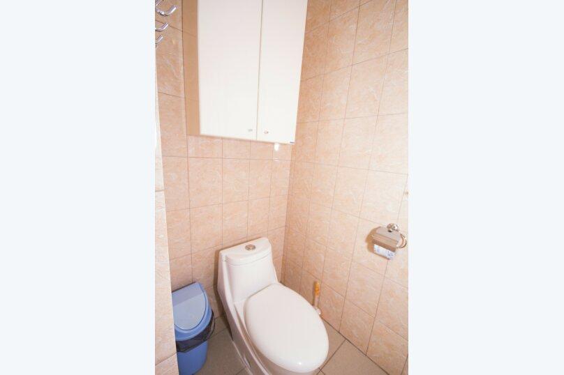 """Дом для отдыха """"Каталония"""", 120 кв.м. на 7 человек, 2 спальни, Заводская улица, 28, Анапа - Фотография 26"""