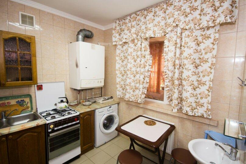"""Дом для отдыха """"Каталония"""", 120 кв.м. на 7 человек, 2 спальни, Заводская улица, 28, Анапа - Фотография 27"""