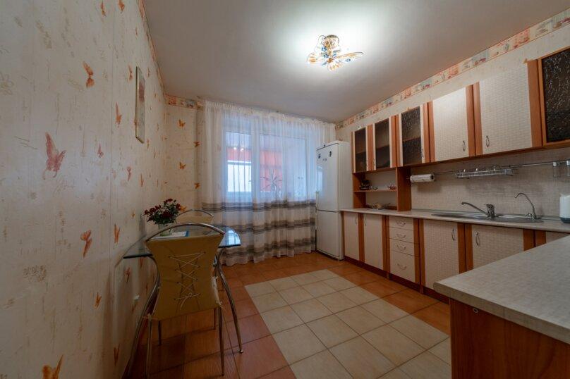 1-комн. квартира, 46 кв.м. на 4 человека, улица Ильюшина, 10, Санкт-Петербург - Фотография 8