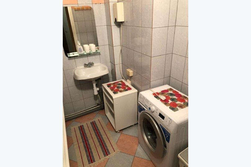 1-комн. квартира, 46 кв.м. на 4 человека, улица Ильюшина, 10, Санкт-Петербург - Фотография 12