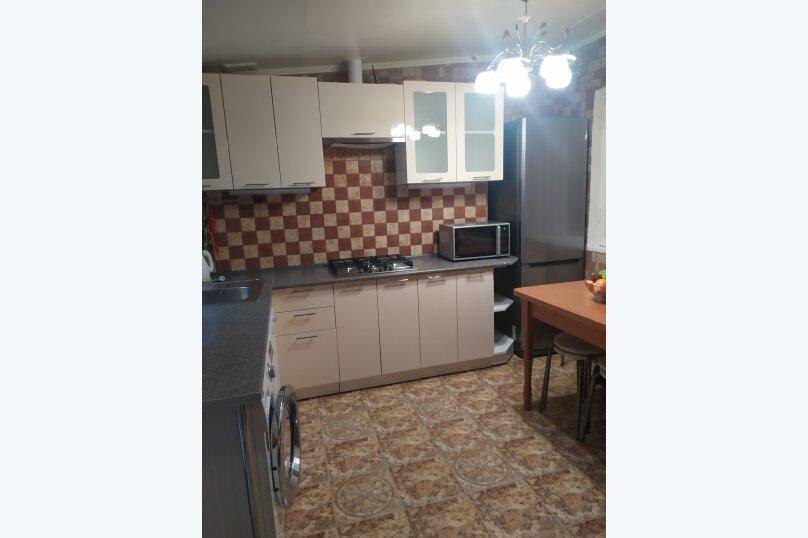 Дом, 45.6 кв.м. на 6 человек, 2 спальни, Пролетарская улица, 7, Гурзуф - Фотография 4