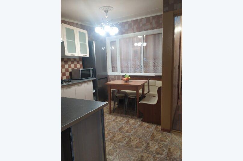 Дом, 45.6 кв.м. на 6 человек, 2 спальни, Пролетарская улица, 7, Гурзуф - Фотография 5