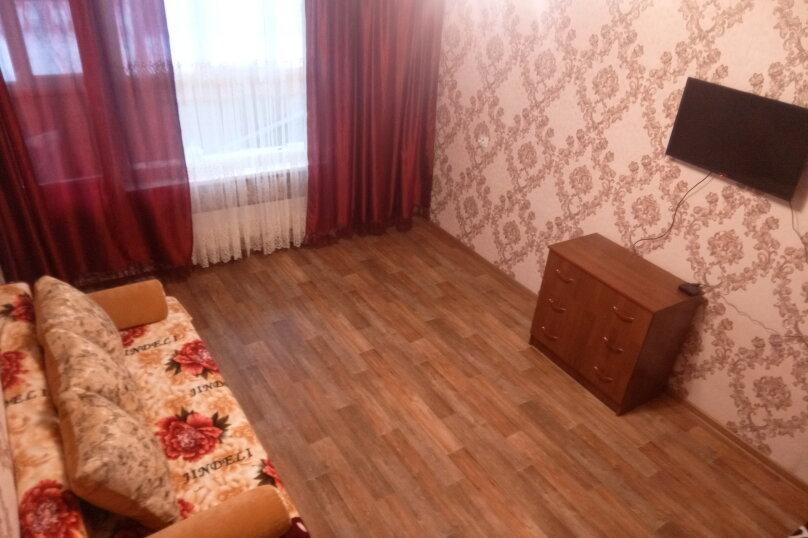 3-комн. квартира, 63 кв.м. на 6 человек, Приморский бульвар, 11, Тольятти - Фотография 2
