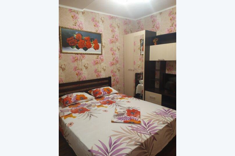 Дом, 45.6 кв.м. на 6 человек, 2 спальни, Пролетарская улица, 7, Гурзуф - Фотография 7