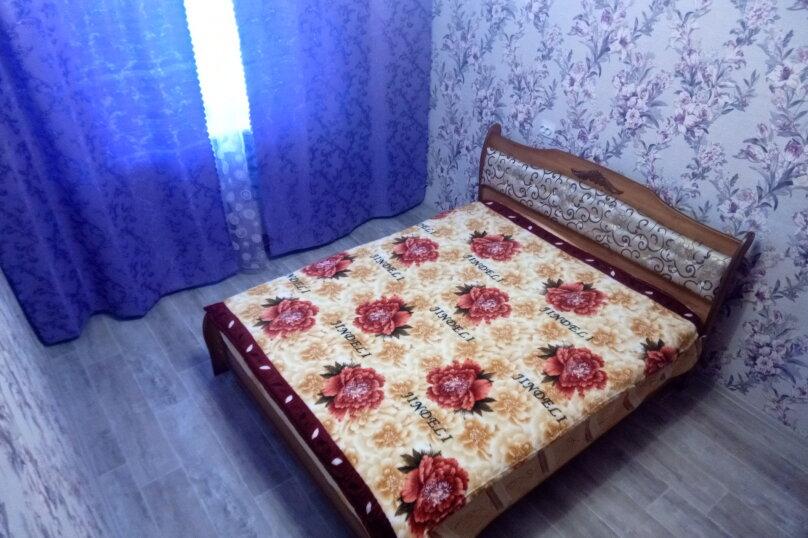3-комн. квартира, 63 кв.м. на 6 человек, Приморский бульвар, 11, Тольятти - Фотография 4