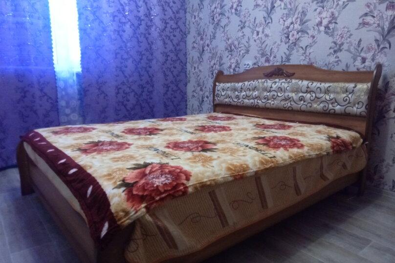 3-комн. квартира, 63 кв.м. на 6 человек, Приморский бульвар, 11, Тольятти - Фотография 5