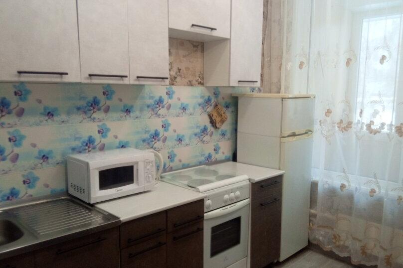 3-комн. квартира, 63 кв.м. на 6 человек, Приморский бульвар, 11, Тольятти - Фотография 9