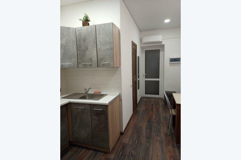 Отдельная комната, улица Энгельса, 5, Геленджик - Фотография 35