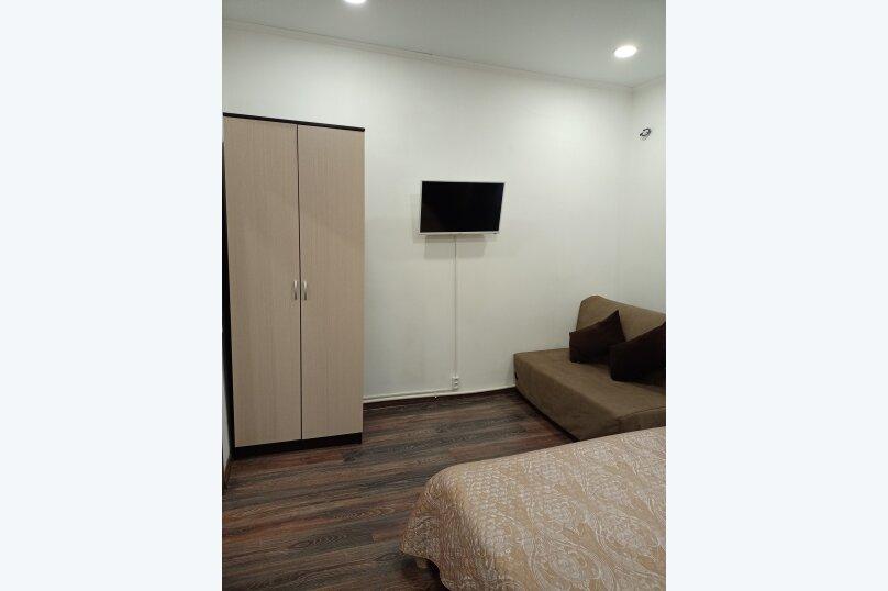 Отдельная комната, улица Энгельса, 5, Геленджик - Фотография 36
