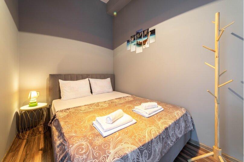 Отдельная комната, Грибной переулок, 4, Эстосадок, Красная Поляна - Фотография 1