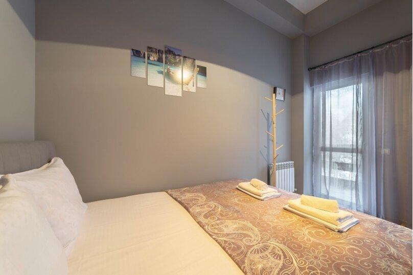 Отдельная комната, Грибной переулок, 4, Эстосадок, Красная Поляна - Фотография 2