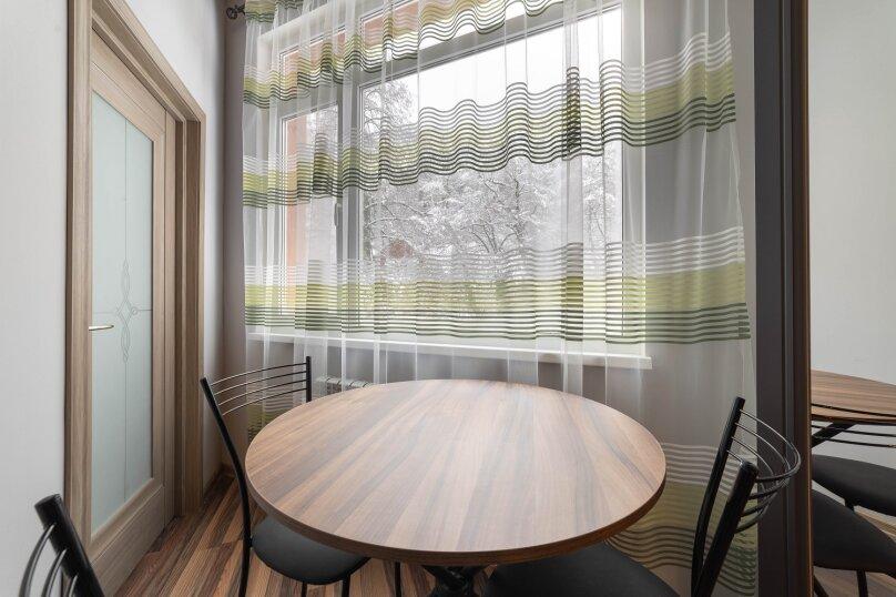 Отдельная комната, Грибной переулок, 4, Эстосадок, Красная Поляна - Фотография 3