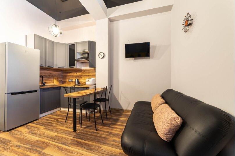 Отдельная комната, Грибной переулок, 4, Эстосадок, Красная Поляна - Фотография 5