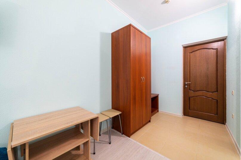 1-комн. квартира, 24 кв.м. на 4 человека, улица Южных Культур, 7, Адлер - Фотография 10