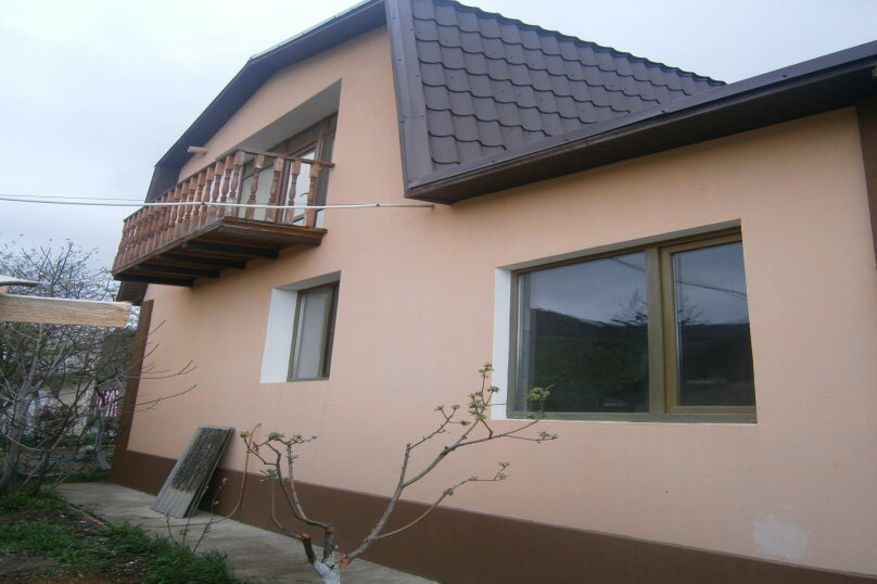 Дом, 100 кв.м. на 6 человек, 3 спальни, Зелёная ул., 49, село Дачное - Фотография 2