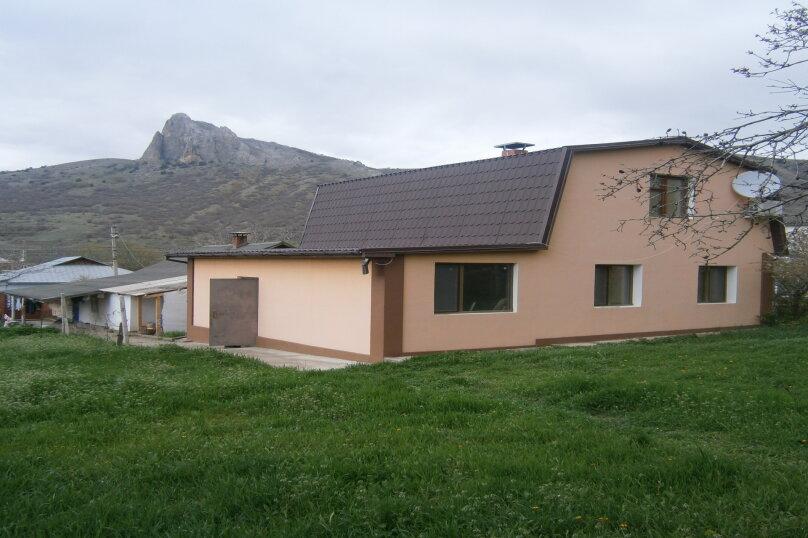 Дом, 100 кв.м. на 6 человек, 3 спальни, Зелёная ул., 49, село Дачное - Фотография 5