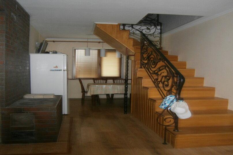 Дом, 100 кв.м. на 6 человек, 3 спальни, Зелёная ул., 49, село Дачное - Фотография 7