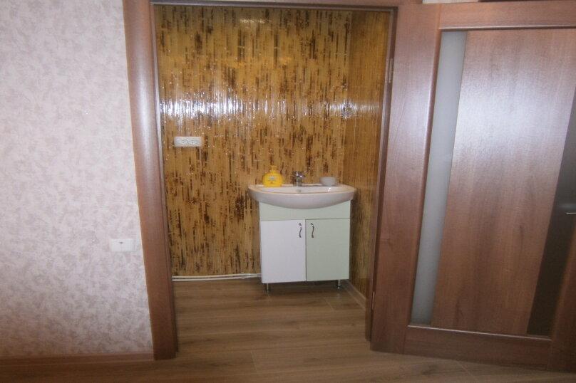 Дом, 100 кв.м. на 6 человек, 3 спальни, Зелёная ул., 49, село Дачное - Фотография 11