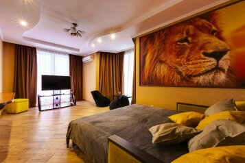 1-комн. квартира, 43 кв.м. на 2 человека, Красная улица, 176лит2, Краснодар - Фотография 1