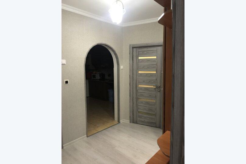 Гостевой дом, 50 кв.м. на 5 человек, 2 спальни, Московский проезд, 27, Феодосия - Фотография 16