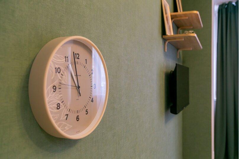 1-комн. квартира, 23 кв.м. на 3 человека, Конгрессная улица, 17, Краснодар - Фотография 12