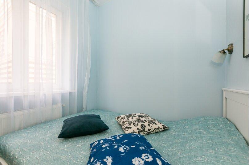 1-комн. квартира, 23 кв.м. на 3 человека, Конгрессная улица, 21, Краснодар - Фотография 5