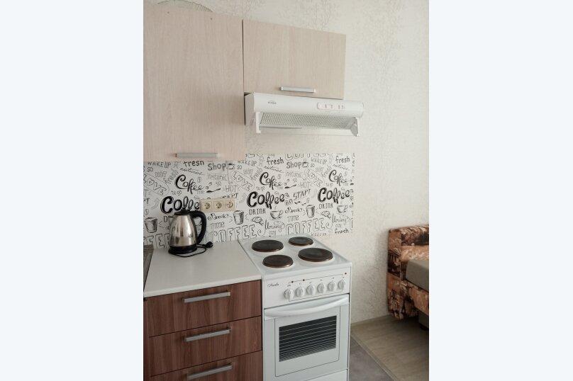 1-комн. квартира, 23 кв.м. на 3 человека, Астраханская улица, 71А, Анапа - Фотография 4