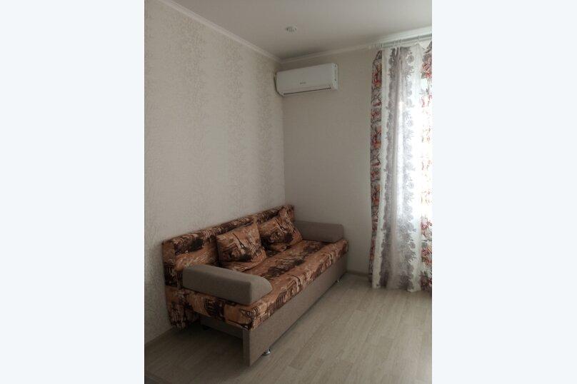 1-комн. квартира, 23 кв.м. на 3 человека, Астраханская улица, 71А, Анапа - Фотография 5