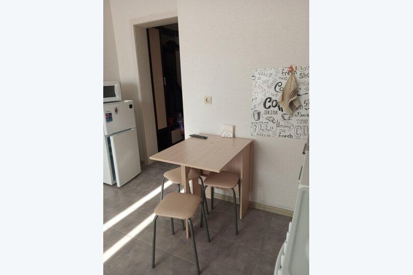 1-комн. квартира, 23 кв.м. на 3 человека, Астраханская улица, 71А, Анапа - Фотография 8