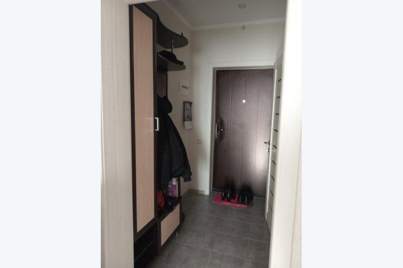 1-комн. квартира, 23 кв.м. на 3 человека, Астраханская улица, 71А, Анапа - Фотография 9