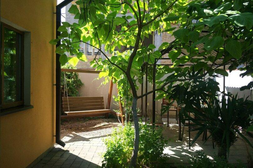 """Уютный дом, 130 кв.м. на 18 человек, 5 спален, СНТ """"Чайка"""" Абрикосовая, 45, Севастополь - Фотография 5"""